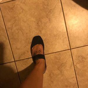 Coach Ballerina Shoes